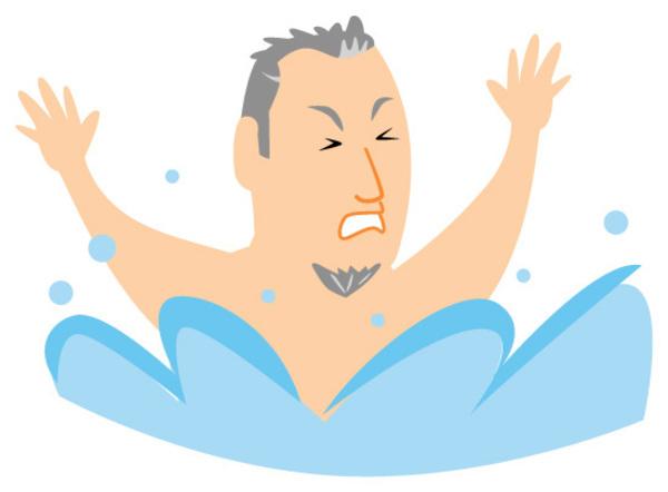 プールを歩くのは健康にいいか?