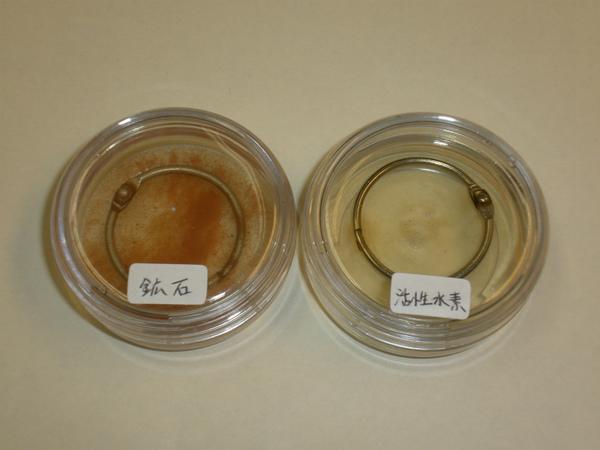 抗酸化物質を検証してみました。(part3)